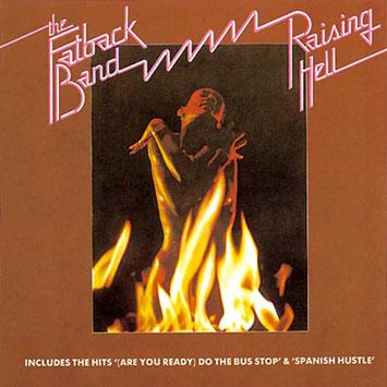 1975 - Raising Hell