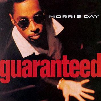 Morris Day - 1992 / Guaranteed