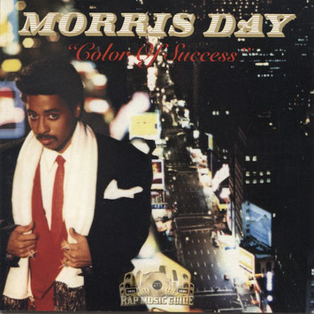 Morris Day - 1985 / Color Of Success
