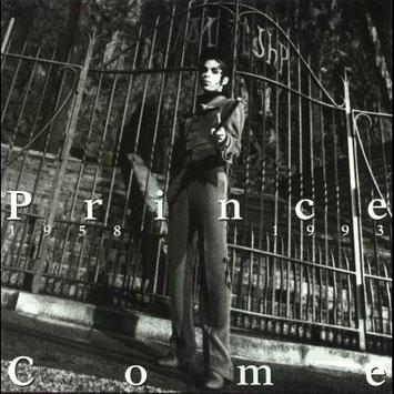 1994 / Come [Warner]