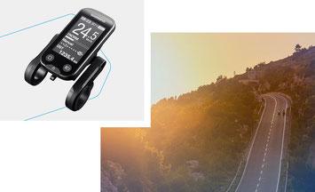 Shimano Steps E6100: Kompakter und effizienter
