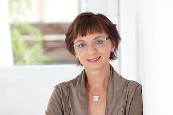 Christine Schell (CEO)