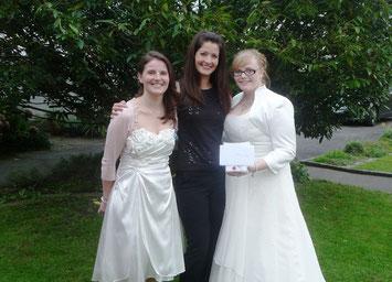 Queer Wedding in Köln, Bonn, Aachen, Euskirchen, Rhein-Erft-Kreis.