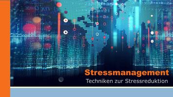 Stress reduzieren Stressmanagement