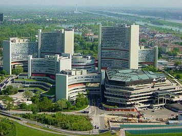 UN / UNIDO - Head Quater - Vienna / Austria
