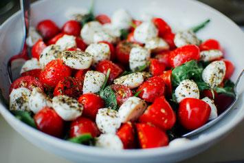 italiaans buffet, bekelaar culinair