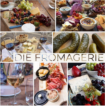 die Fromagerie Francfort