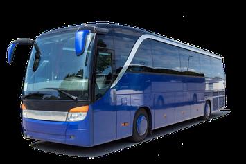Stadtrundfahrt Frankfurt bus