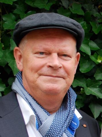 Arend Jan de Wijnman, wijnimporteur en wijnspecialist