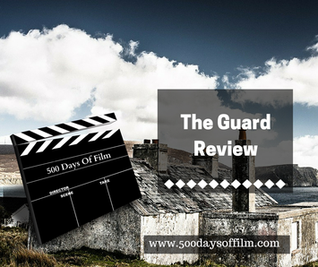 The Guard Review - www.500daysoffilm.com Film Reviews