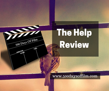The Help Film Review 500daysoffilm.com