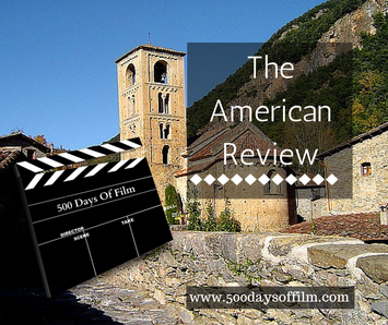 The American Film Review 500 Days Of Film