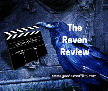 The Raven Film Review - 500 Days Of Film Film Reviews