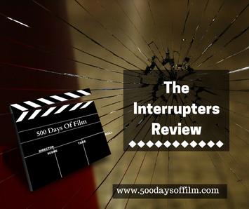 The Interrupters Film Review - 500 Days Of Film www.500daysoffilm.com