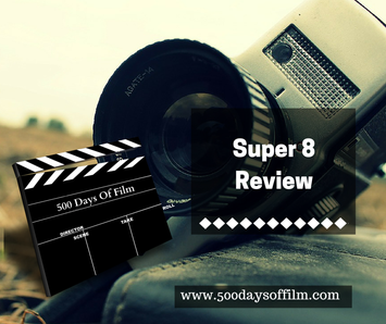 Super 8  Review - www.500daysoffilm.com Film Reviews
