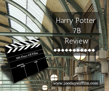 Harry Potter And The Deathly Hallows Part 2 500 Days Of Film