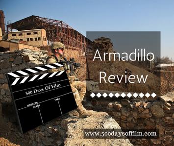 Armadillo Film Review - www.500daysoffilm.com