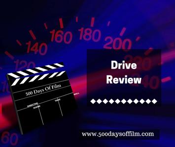 Drive Film Review - www.500daysoffilm Film Reviews