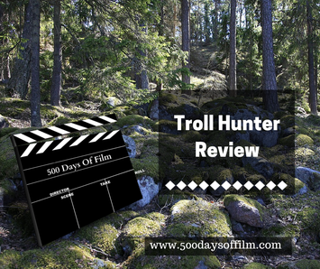 Troll Hunter Review - www.500daysoffilm.com Film Reviews