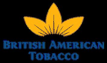 Logo British American Tobacco