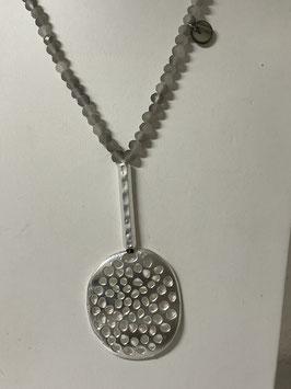 Metall/Steinkette