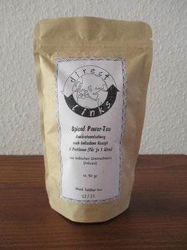 Spiced Power-Tea (50 g)