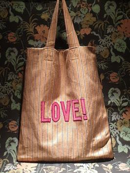 SHOPPER LOVE!  golden vintage