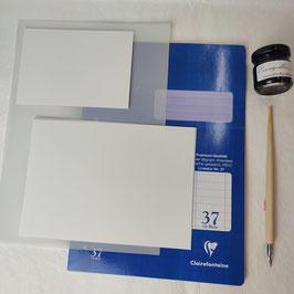 "Workshopset ""Modern Calligraphy"" Basic"