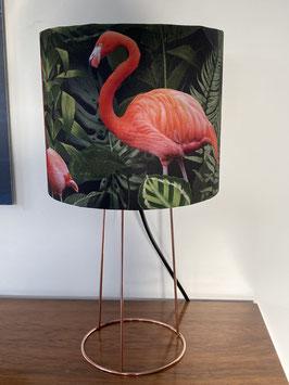 Tischleuchte Pink Flamingo klein