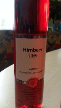 HIMBEER LIKÖR