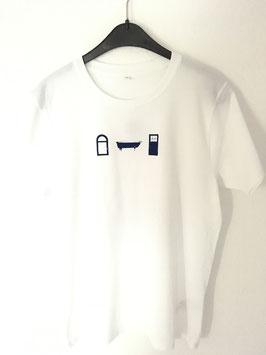 T-Shirt - FEAR - Unisex