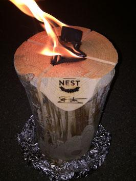 Nest-Feuer