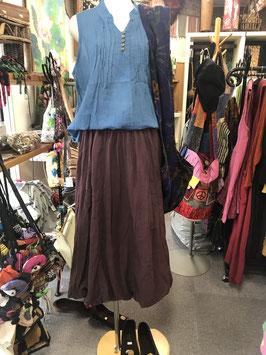 商品名バルーンスカート