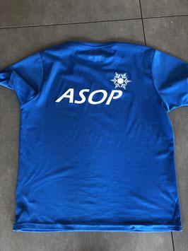 Tee shirt manches courtes ASOP