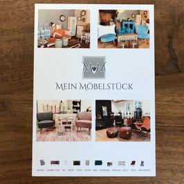 Mein Möbelstück - Geschenk-Gutschein