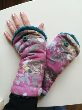 Stulpen gegen die Kälte