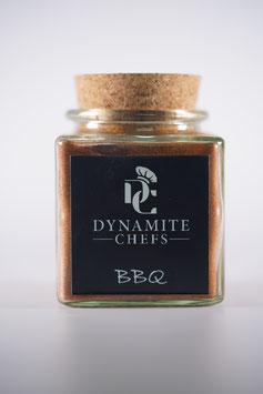 Dynamite BBQ