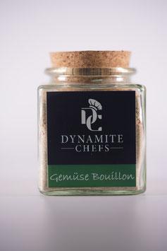 Dynamite Gemüse Bouillon 110g