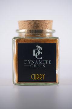 Dynamite Curry, 110g