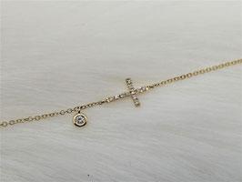Brillantarmband G101
