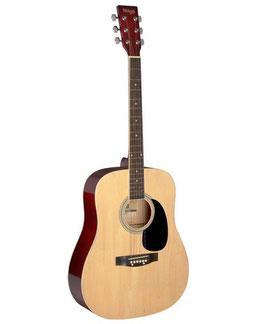 Chitarra acustica Stagg SA20D