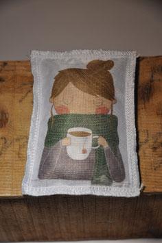 Hosensack Trösterli * Kaffeepause