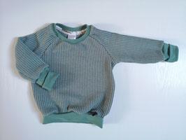 """Cozy Sweater * Grobstrick """"Pistazie"""""""