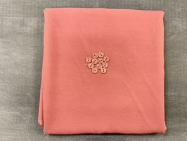 Nähpaket Bluse rosa