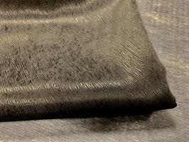 Stoffpaket crepe schwarz