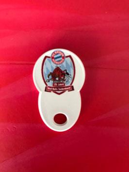 Red Bulls Taubenbach Einkaufswagenlöser Chip