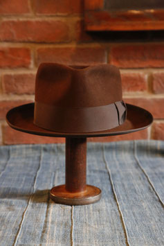 1930's~ DEAD STOCK  STETSON  HAT