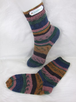 Kinder-Stricksocken
