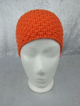 Stirnband in orange