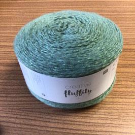 RICO Creative Fluffily dk , 150g / 420m
